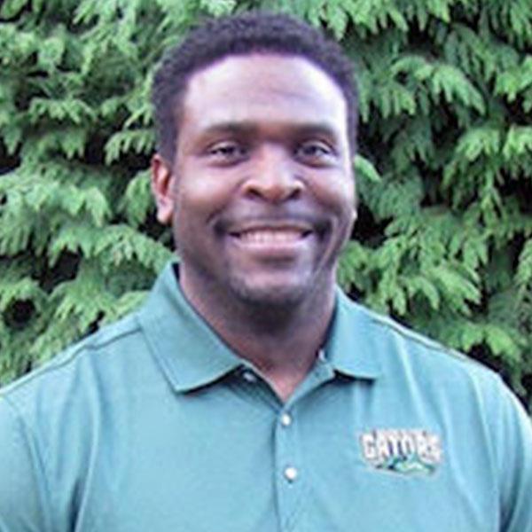 Godfrey Drake